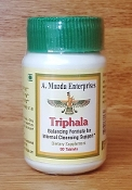 Trifala Tablets Temporally Out of Stock